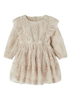 Lil ' Atelier Lil Atelier : Fronja Tulle LS Dress