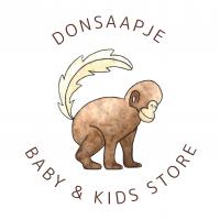 Donsaapje, baby kids store