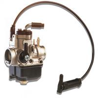 Carburateurset MALOSSI DELL'ORTO PHBL 25BD Piaggio/ Gilera 125->180 2T