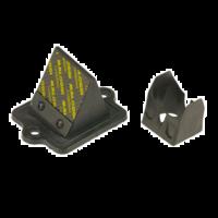 Membraan Carbon MALOSSI MHR VL13 45° Piaggio 50->180 2T