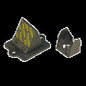 Malossi Membraan Carbon MALOSSI MHR VL13 45° Piaggio 50->180 2T
