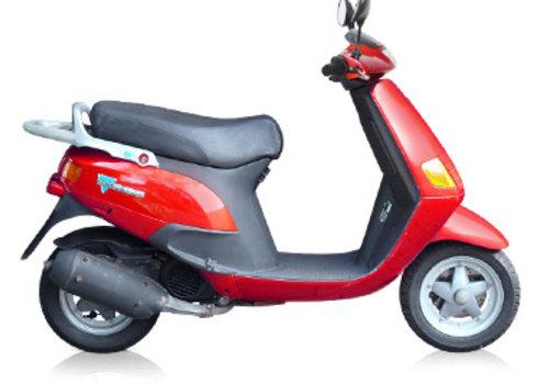 Piaggio Skipper 125cc/150cc