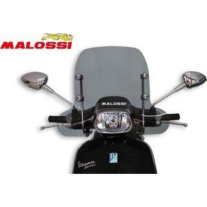 Malossi Windscherm Sport Smoke MALOSSI Sprint