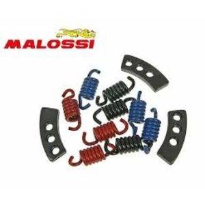 Malossi Trekveerset MALOSSI MHR Racing Fly Clutch & Delta Clutch