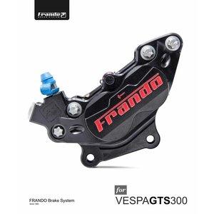 Frando racing-system Remklauw FRANDO voor