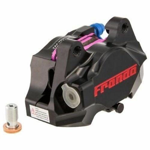 Frando racing-system Remklauw FRANDO achter