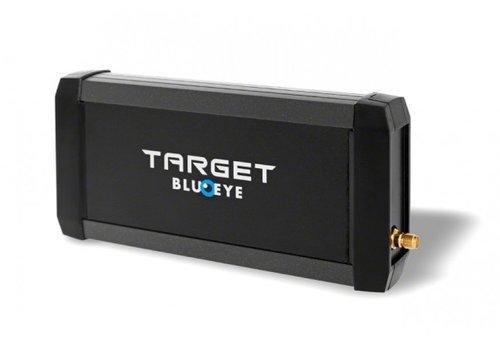 Target blu eye