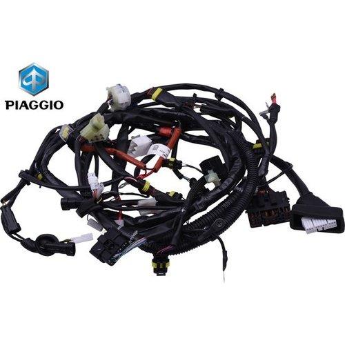 Piaggio origineel Vespa Sprint 2v kabelboom tweedehands