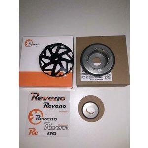 Reveno Reveno koppeling vespa & piaggio 50cc 2T & 4T
