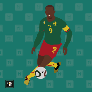 "We Love Football Art ""EL LEÓN"""