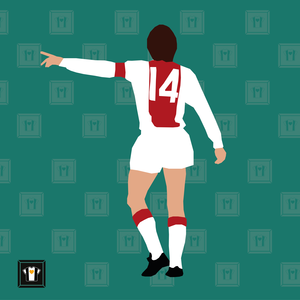 "We Love Football Art ""THE ORACLE"""