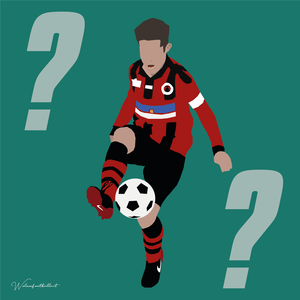 "We Love Football Art ""Wij tekenen jouw sportportret"""