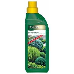 Plantenvoeding Pokon Buxus Ernährung 500 ml