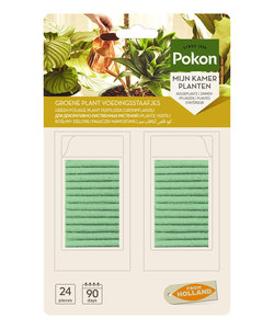 Green Plants Nutrition sticks 24 pieces