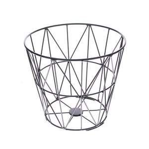 Alflora Basket Zarizona black iron