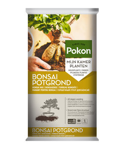 Bonsai - Pokon 5 L