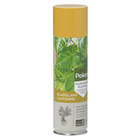 Plantenvoeding Pokon leaf shine 250ml