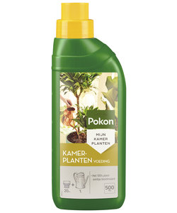 Pokon Kamerplanten  500 ml