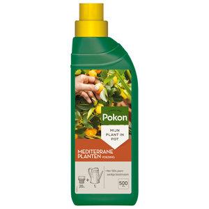 Plantenvoeding Pokon Mediterranean Food 500 ml