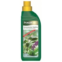 Plantenvoeding Pokon Kamerplanten  500 ml