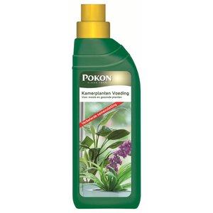 Plantenvoeding Pokon Houseplants 500 ml