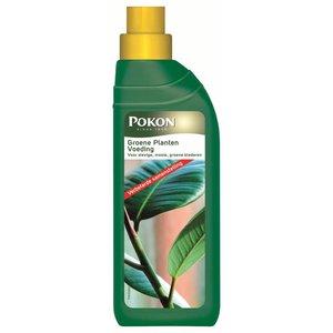Plantenvoeding Pokon plantes vertes 500 ml