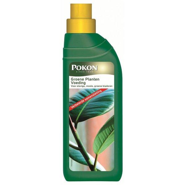Plantenvoeding Pokon groene planten 500 ml