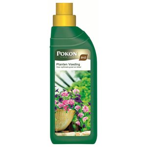 Plantenvoeding Pokon Bio 500ml