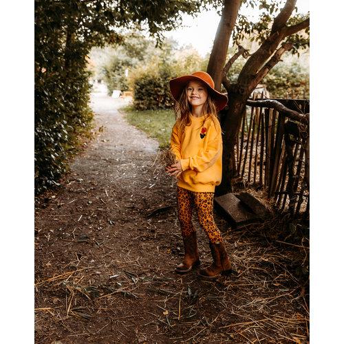 Barnwood cowboy boot