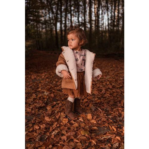 Barnwood Mini toddler voor kinderen