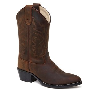 Bootstock Brownie