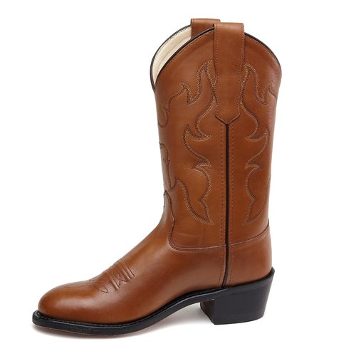 Canyon cowboy boot