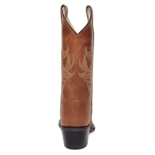 Savannah cowboy boot spitze neus