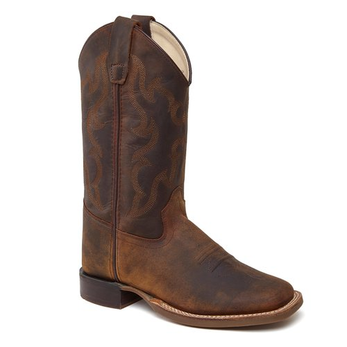 Barnwood (These boots are one size larger then normal!)
