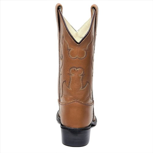 Canyon western boot