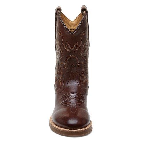 Ranger Brown cowboyboots