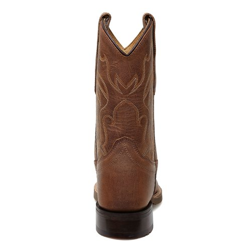 Ranger Gold cowboyboots