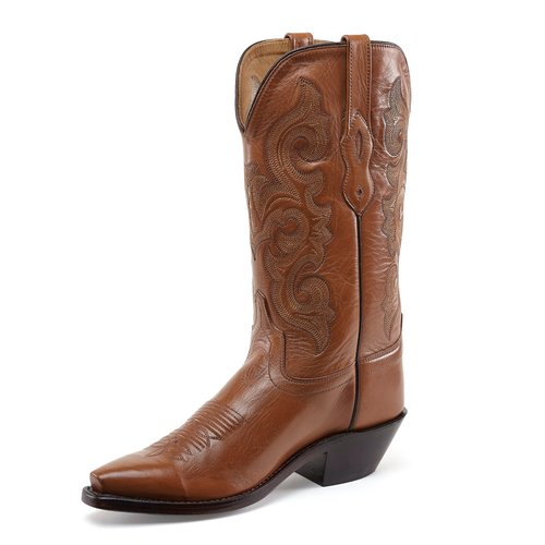 Conveted cowboyboots