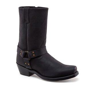 Harness Black Motor boots
