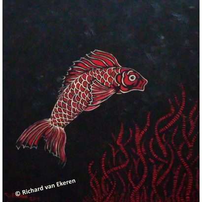 Fish - Richard van Ekeren