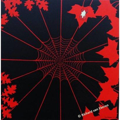 Spiders Highway - Richard van Ekeren