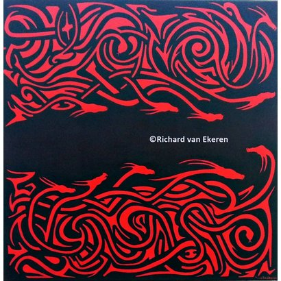 Sea Dragons - Richard van Ekeren