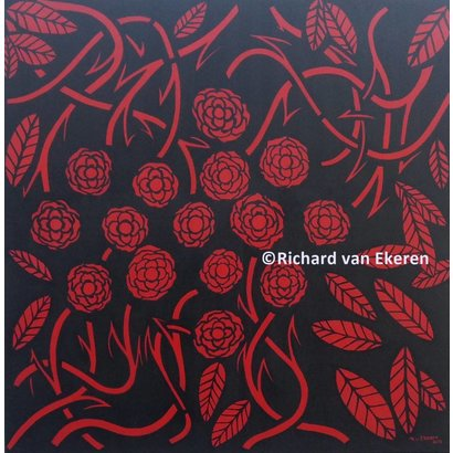 Early Autumn - Richard van Ekeren