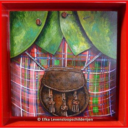 Schotse Rok - Femmy Krol