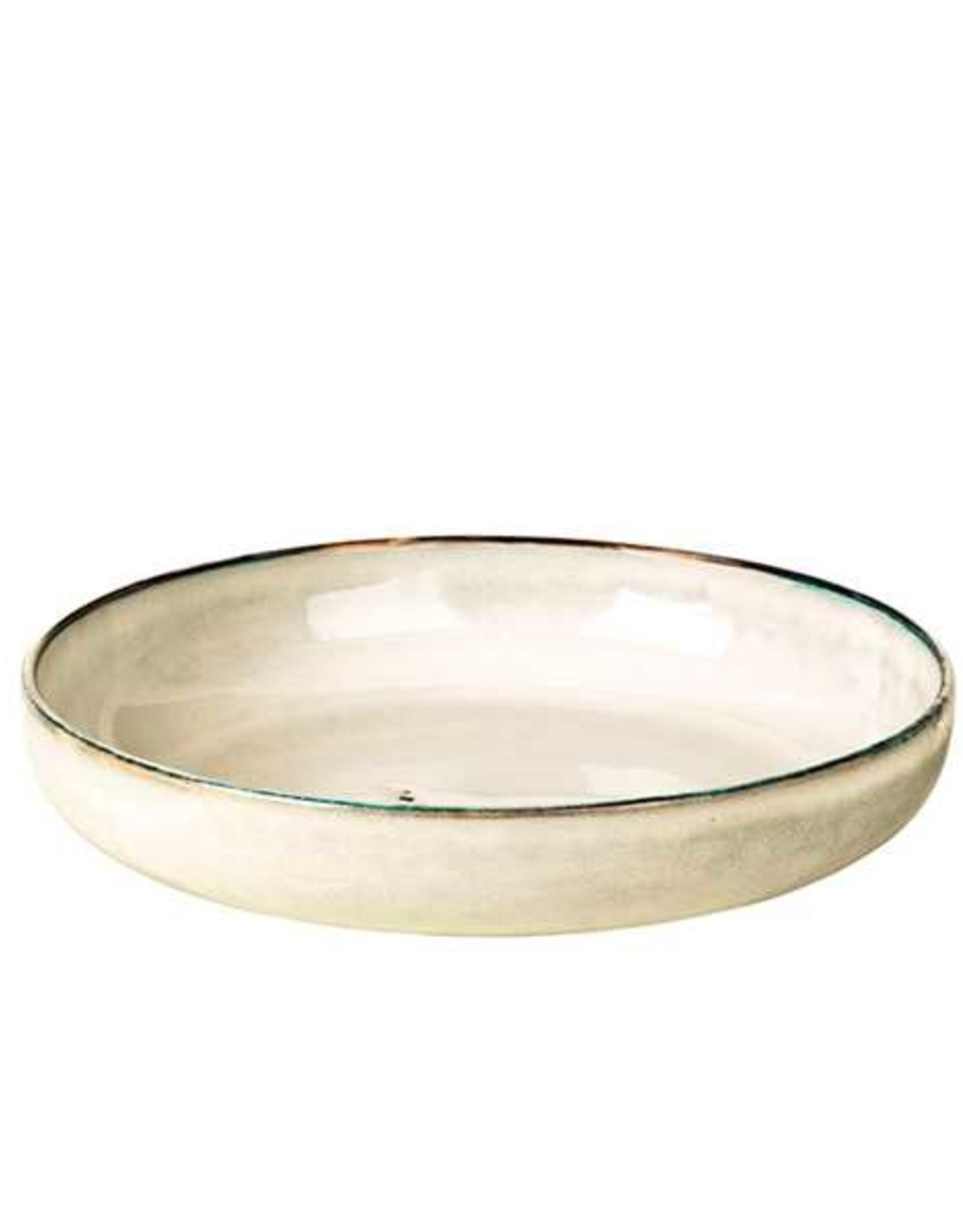 Broste Nordic Sand plate or bowl