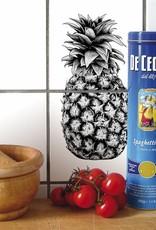 Boubouki Muur/tegelsticker Ananas