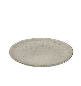 Broste Nordic Sand plate 20cm