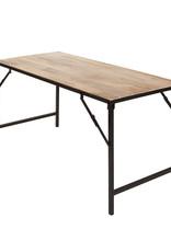 Vintage Noon table