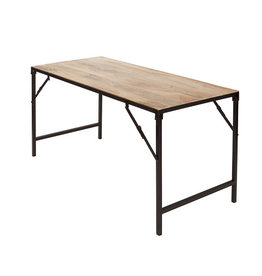 AAI made with Love Vintage Noon tafel 150x70cm showmodel