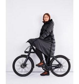 Maium Winter raincoat / poncho